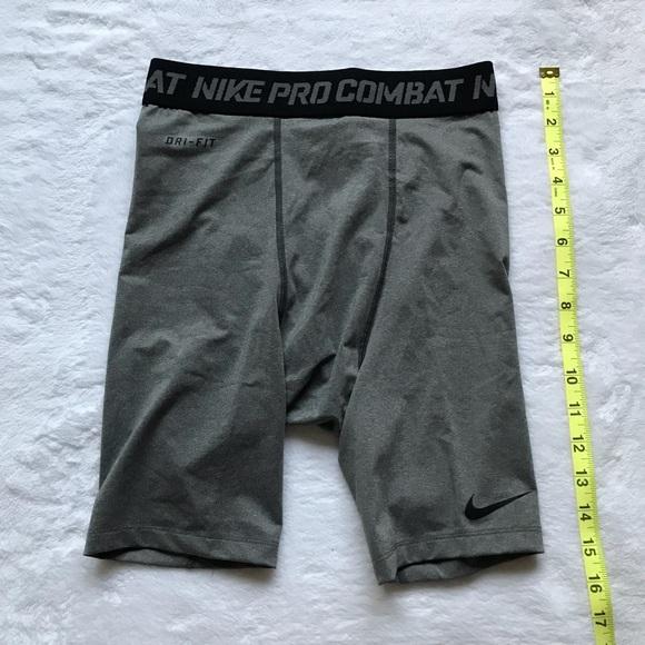 esperanza llamada Componer  Nike Shorts | Pro Combat Men Compression | Poshmark
